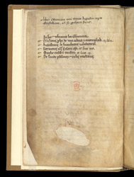 Prosper of Aquitaine's 'The Contemplative And The Active Life' f.1v